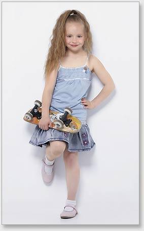 Modelagentur Kinder
