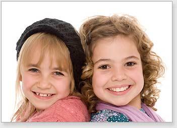 Modelagentur für Kinder - Kids.