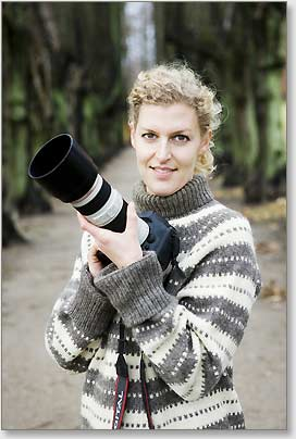 Photoshooting-Fotograf